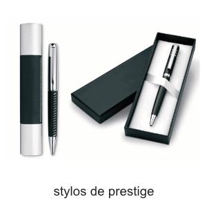 stylos prestige luxe